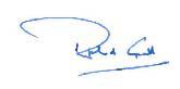 HC signature
