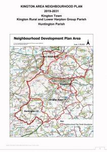 Kington Area Neighbourhood Plan - Final