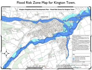 KANPlan B6c Flood Map 1