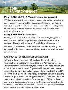 KANPlan B7 Environment