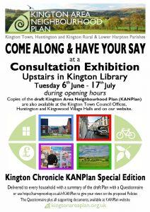 KANPlan Consultation Poster 30-5-17 web